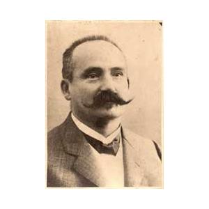 Heinrich Langen